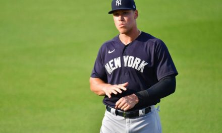 Yankees' Aaron Judge will be ready for Opening Day despite absence