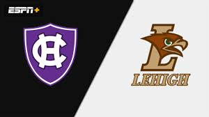 Watch Holy Cross vs Lehigh Live Stream Free FCS Spring Football