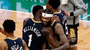 Watch Atlanta Hawks vs New Orleans Pelicans Live Stream Online for free
